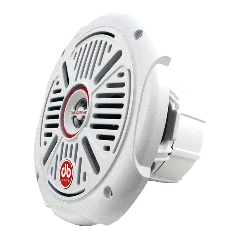 Db marine speakers