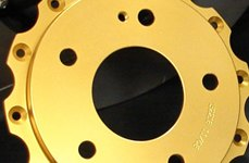DBA® - 5000XS Series™ Replacement Gold Rotor Hat