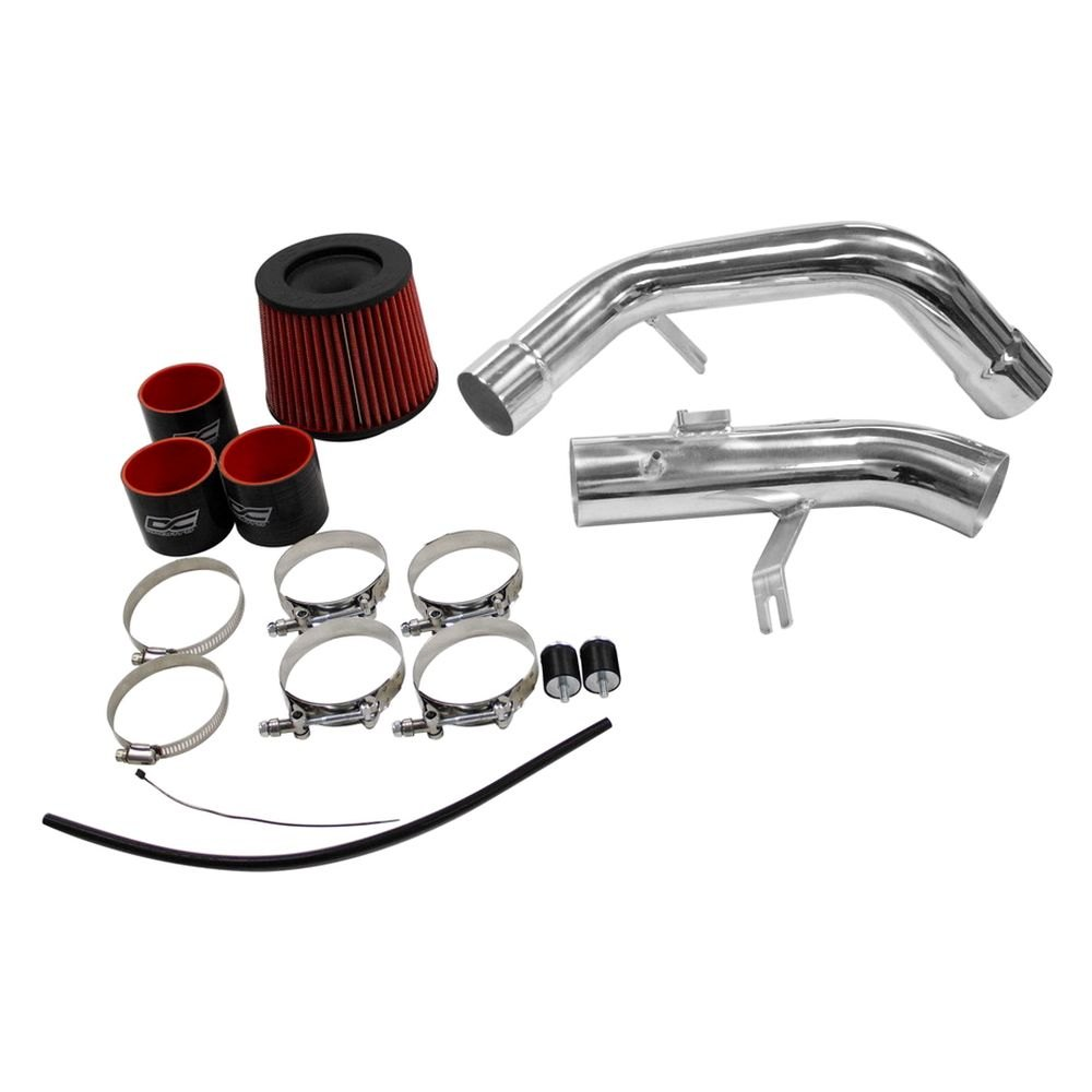 dc sports cold air intake review