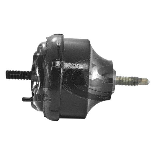 [2004 Chevrolet Trailblazer Engine Motor Mount Change