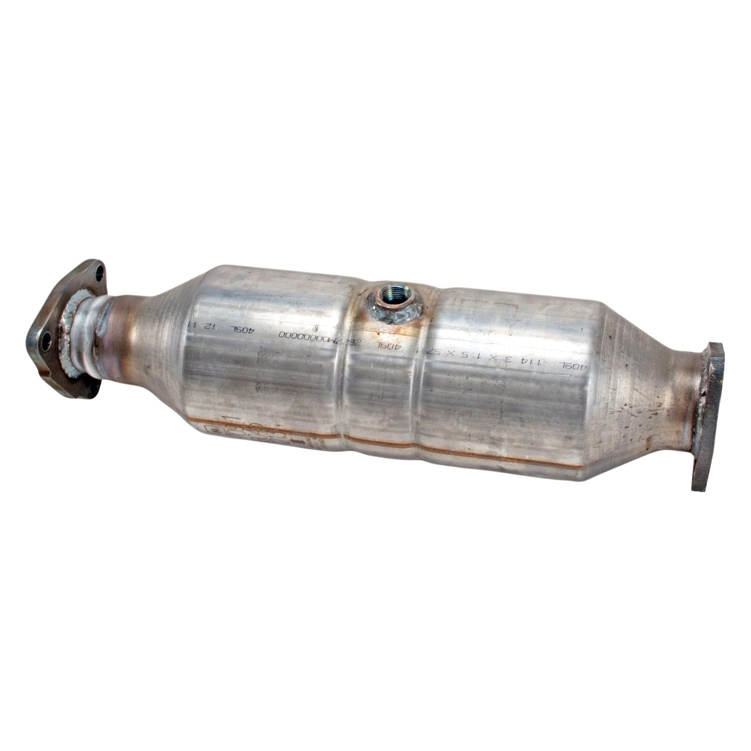 Acura MDX 2001 Direct Fit Catalytic Converter