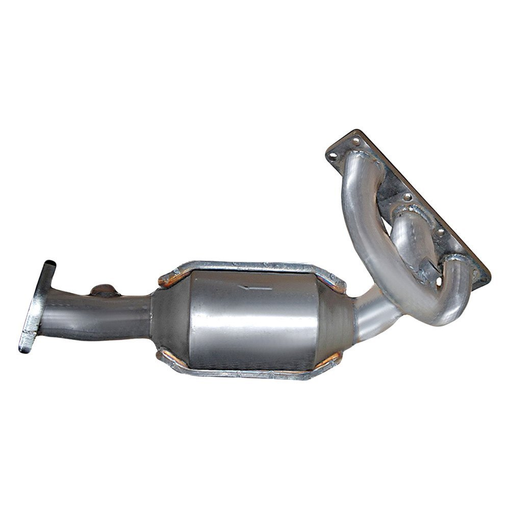 1997 Bmw 528i Catalytic Converter