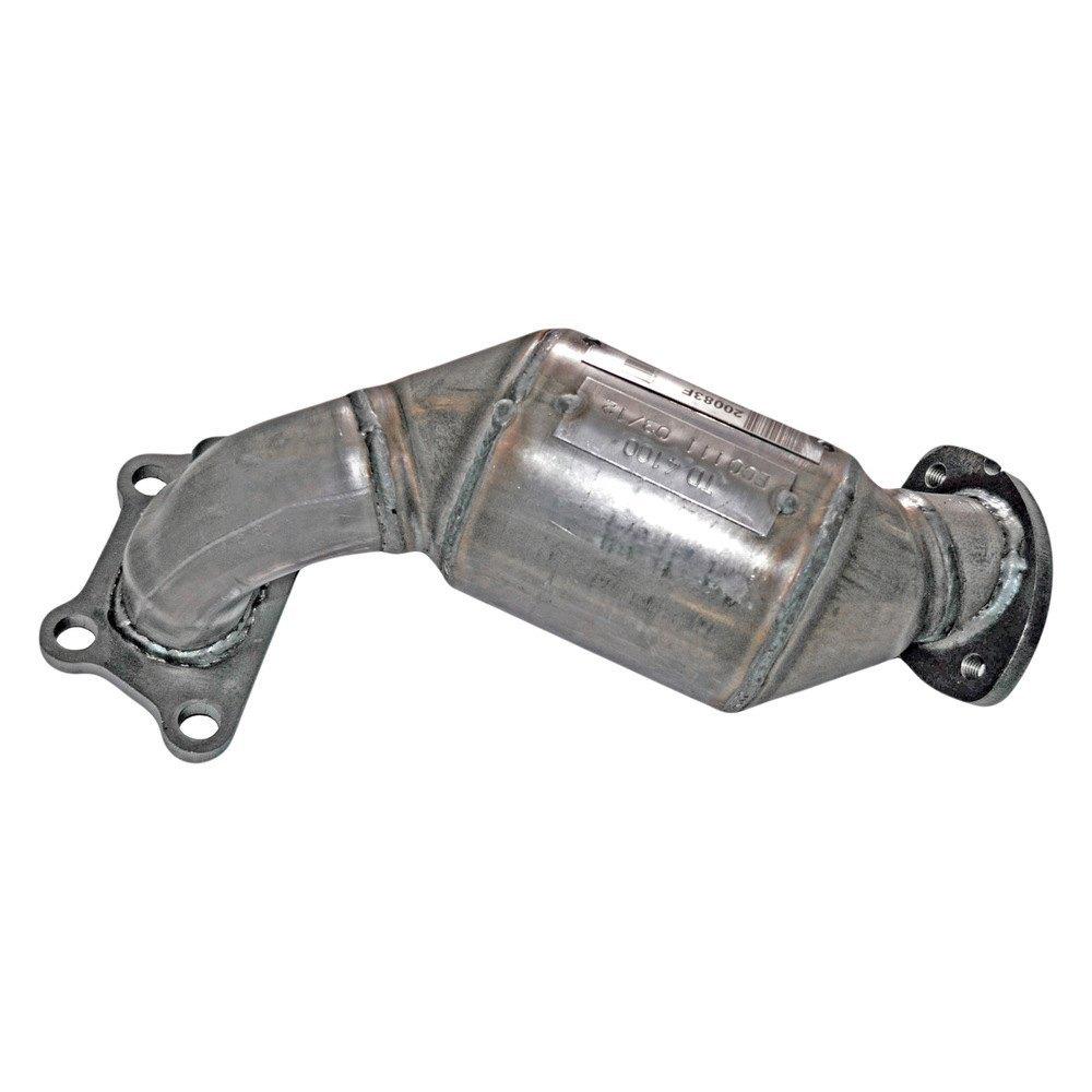 Equinox 2010 chevy equinox overheating : DEC® - Chevy Equinox 3.0L 2010-2011 Standard Direct Fit Catalytic ...
