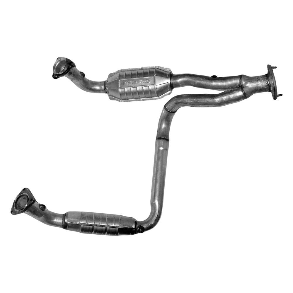 Exhaust system repair coupons