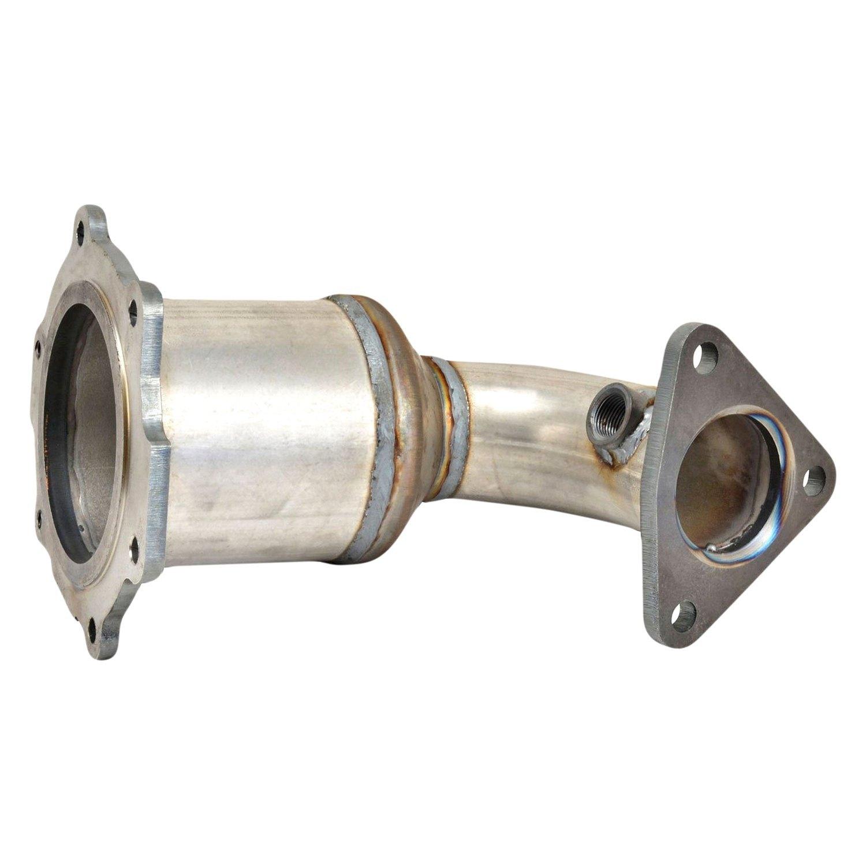 DEC® - Nissan Maxima 3.5L 2002 Direct Fit Catalytic Converter