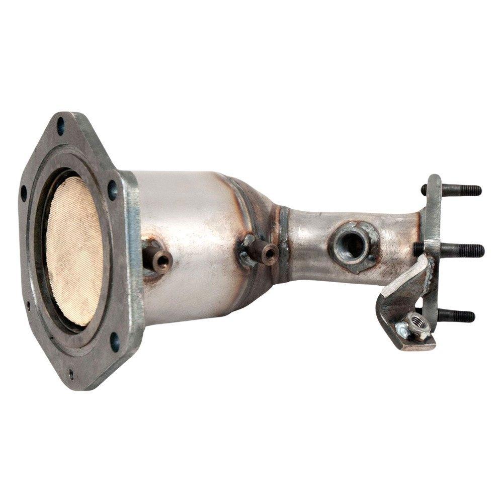 California Legal Catalytic Converter >> DEC® - Nissan Murano 2009 Direct Fit Catalytic Converter