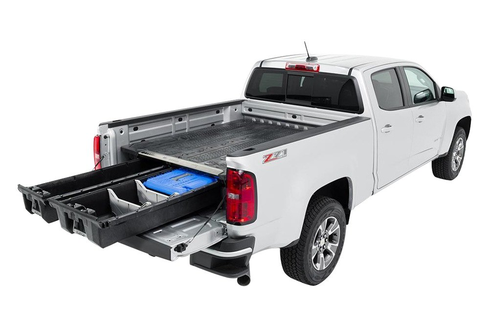 Decked Truck Bed System Review