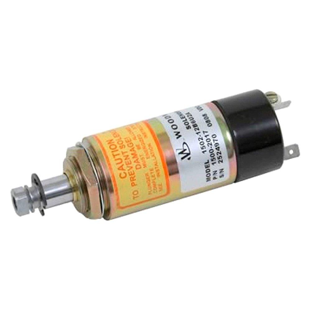 Dedenbear 174 Solts Spare Electric Solenoid