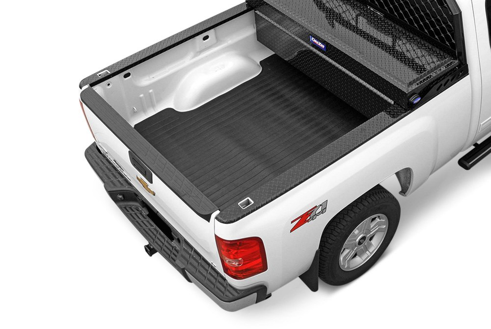 GMC Canyon 2015-2018 Bed Mat