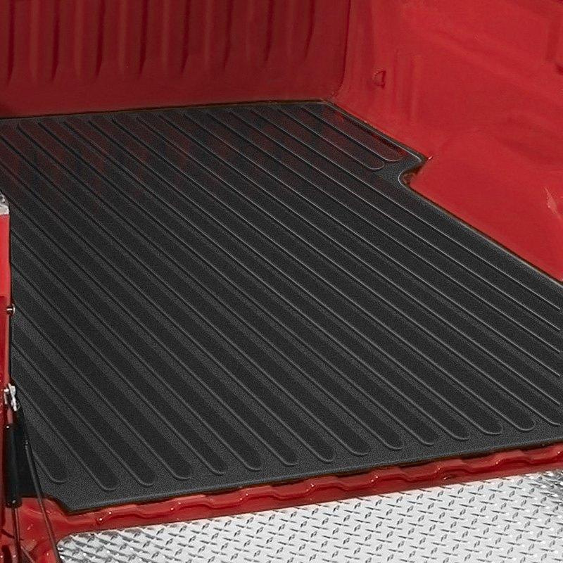 bedmat ford mat truck mats zee product dee custom bed