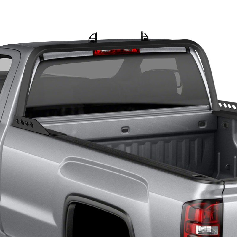 Dee Zee Gmc Canyon 2015 Rear Cab Rack