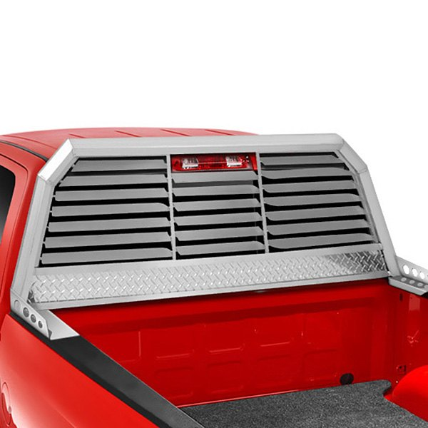Protect your truck with a headache rack! - Diesel Forum ...