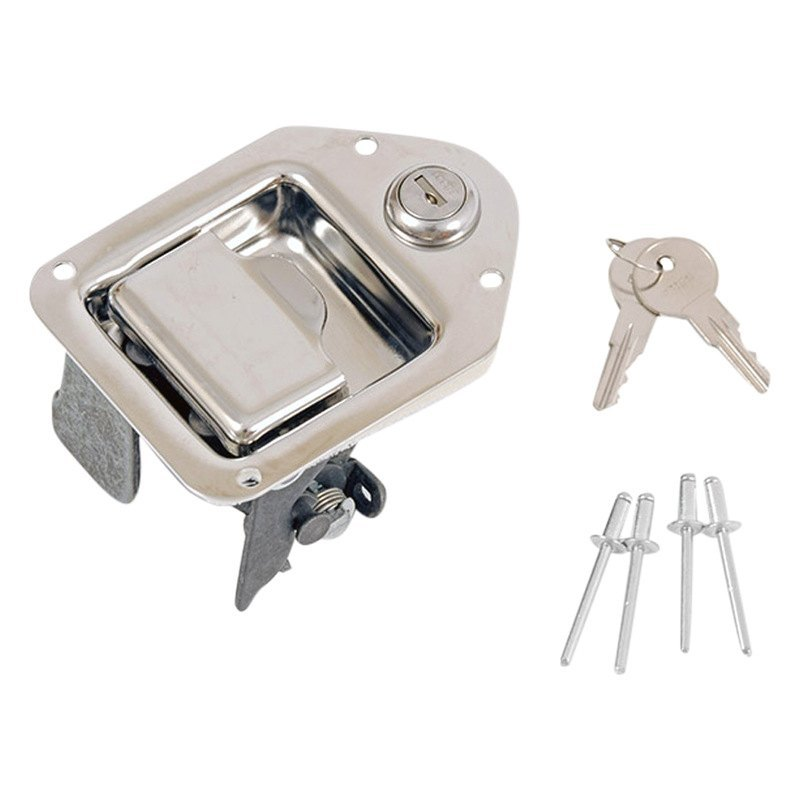 Dee Zee 174 Dztblatch3 Tool Box Replacement Post Style Latch