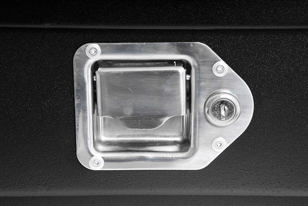 Dee Zee Truck Box >> Dee Zee® DZTBLATCH1 - Tool Box Replacement Locking Latch