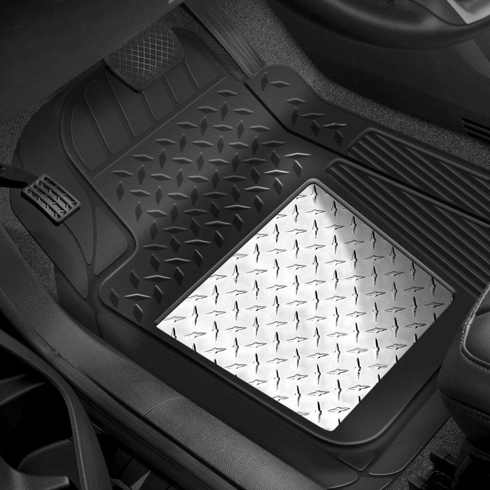 Floor mats phoenix az - Image May Not Reflect Your Exact Vehicle Dee Zee Brite Tread