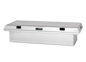Dee Zee® - Platinum Series Single Lid Crossover Tool Box