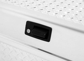 Dee Zee® - Platinum Series Tool Box Handle