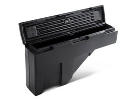 Dee Zee® - Wheel Well Poly Plastic Tool Box