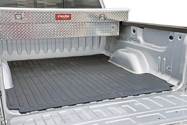 For Ford F-250 Super Duty 2017-2019 Dee Zee DZ87011 Bed Mat
