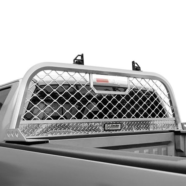 Dee Zee Ford F 250 2017 Mesh Cab Rack