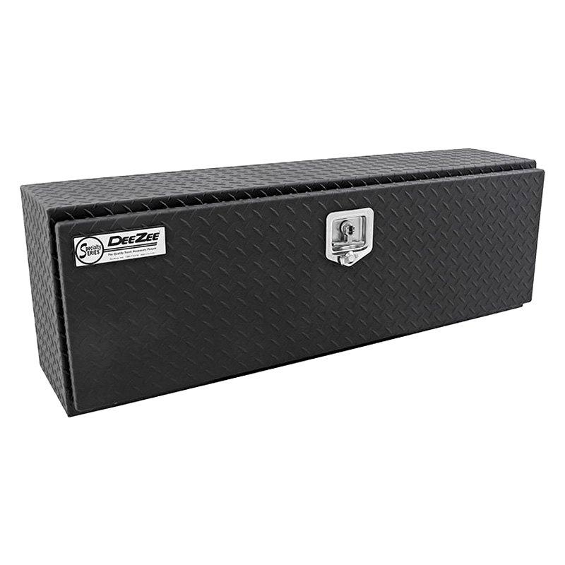 Dee Zee Tool Box >> For Chevy Silverado 1500 99-18 Top Mount Tool Box Specialty Series Standard | eBay
