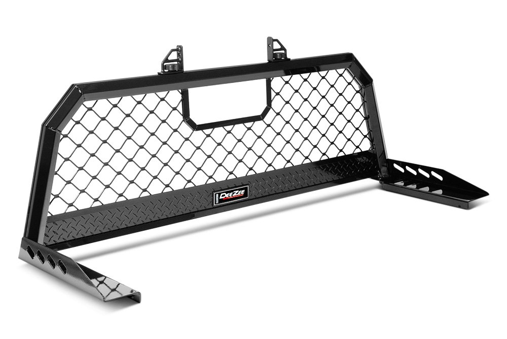 Dee Zee Nerf Bars Tool Boxes Truck Bed Accessories