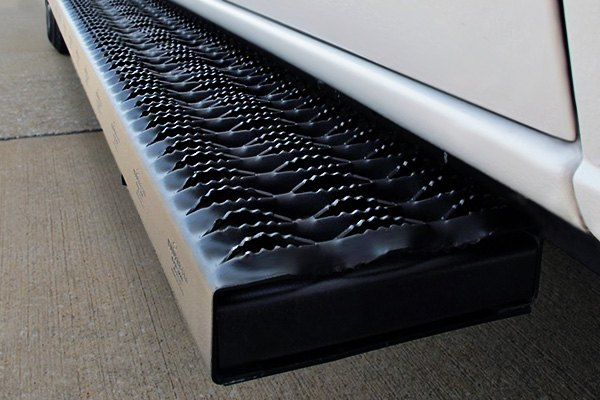 Dee Zee Truck Box >> Dee Zee™ | Nerf Bars, Tool Boxes, Truck Bed Accessories ...