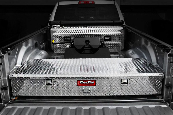 Photo Gallery & Dee Zee™ | Nerf Bars Tool Boxes Truck Bed Accessories - CARiD.com