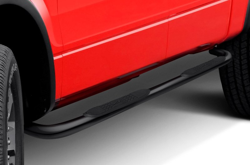 Dee Zee 174 Chevy Colorado 2015 3 Quot Cab Length Round Side Steps