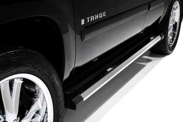 Dee Zee Dz64022 Toyota Tundra Nerf Side Step Bars Truck