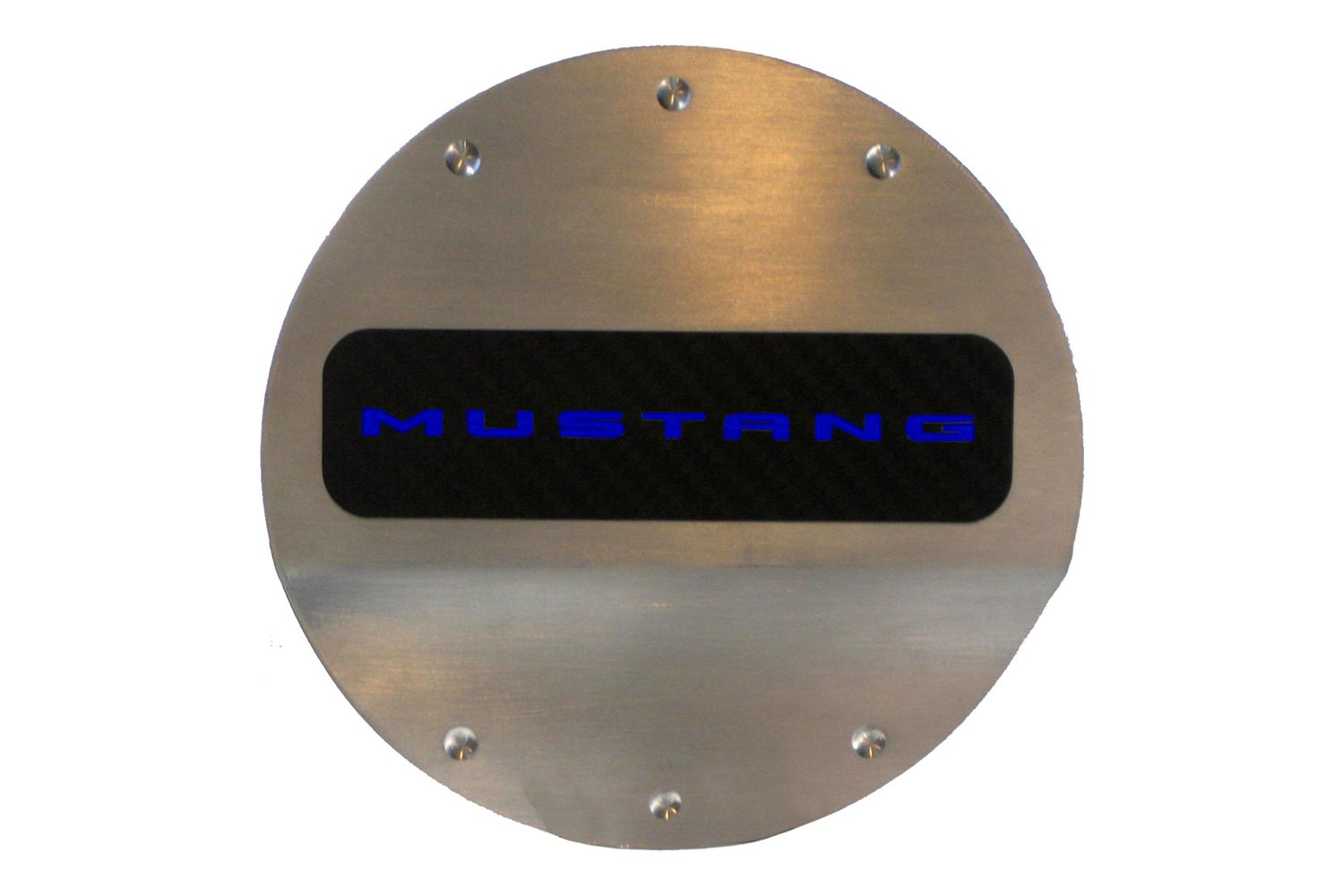 Defenderworx 174 Ford Mustang 2015 Gas Cap With Mustang Logo