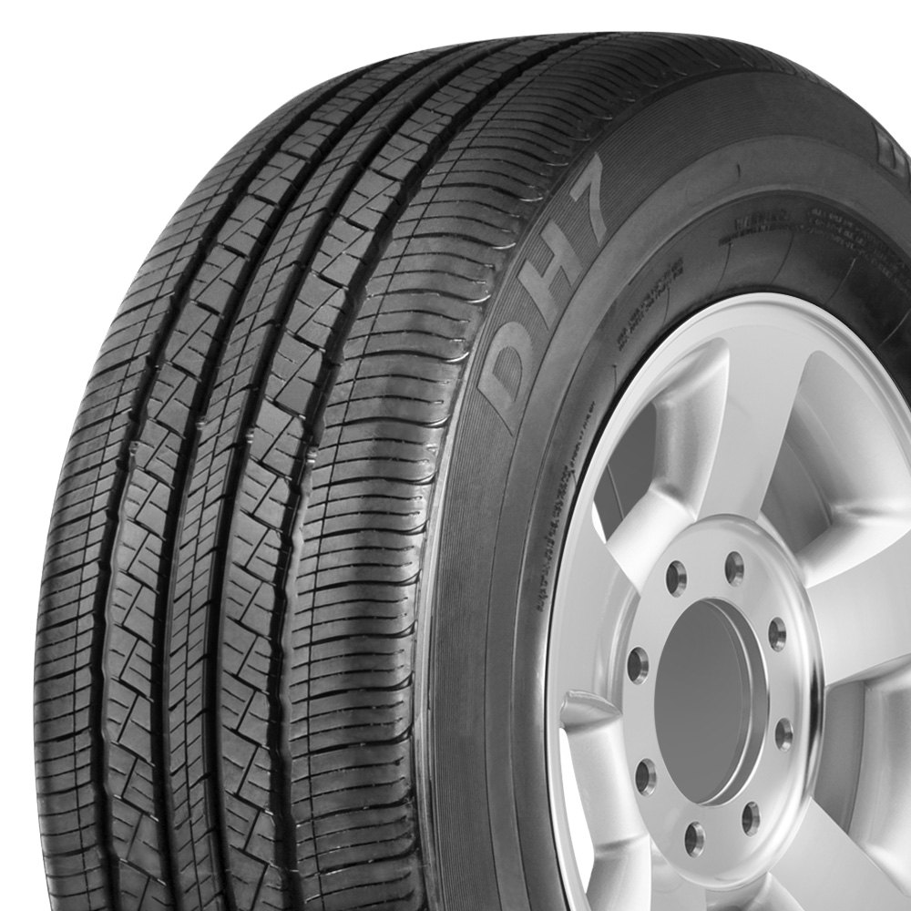 Motorcycle Tire Sizes >> DELINTE® DH7 Tires