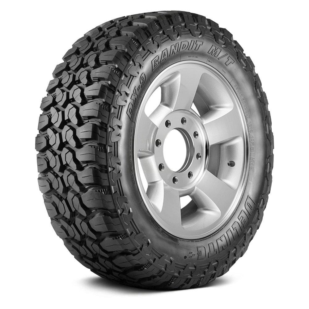 Delinte 174 Dx9 Bandit M T Tires
