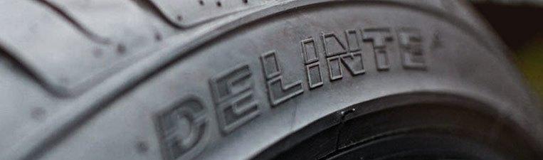 Delinte - Tires