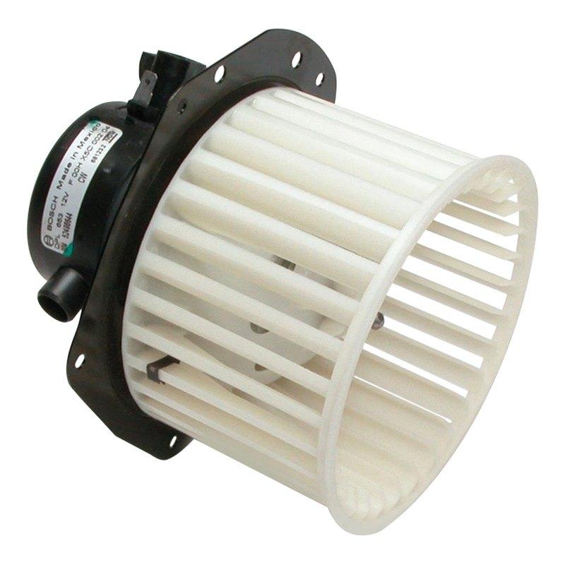 Delphi bm10026 chevy blazer 1999 hvac blower motor for Blower motor for furnace cost