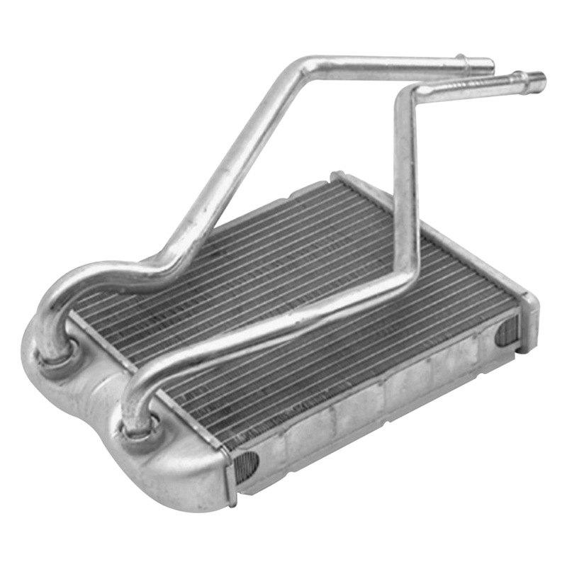 Chevy Trailblazer 2002 HVAC Heater Core