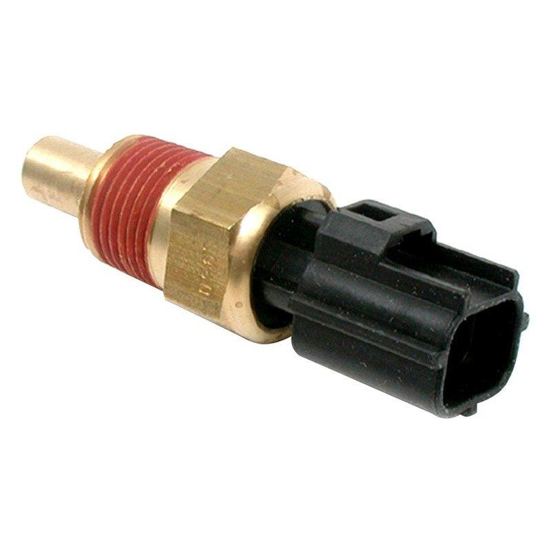 Coolant Sensor Question: Coolant Temperature Sensor