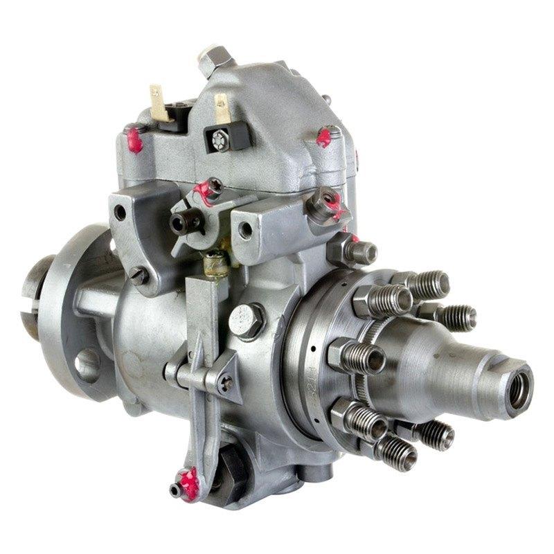 Delphi EX631058 Fuel Injection Pump