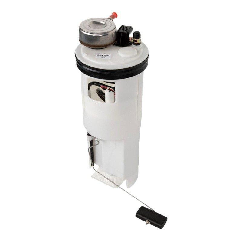 Dodge Fuel Pump: Dodge Ram 2000 Fuel Pump Module Assembly