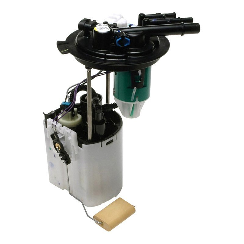 service manual  how do you replace fuel pump 2005 buick
