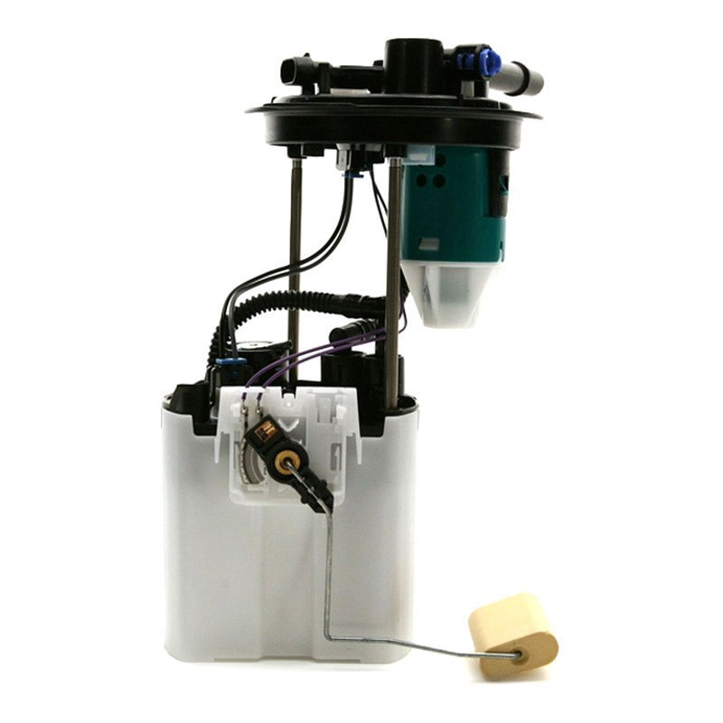 delphi® - pontiac grand prix 2007 fuel pump module assembly 2007 pontiac grand prix fuel filter