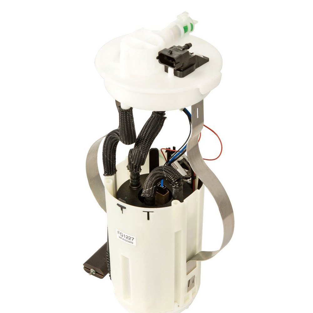 1997 Land Rover Discovery Interior: For Land Rover Discovery 1997-1999 Delphi FG1227 Fuel Pump