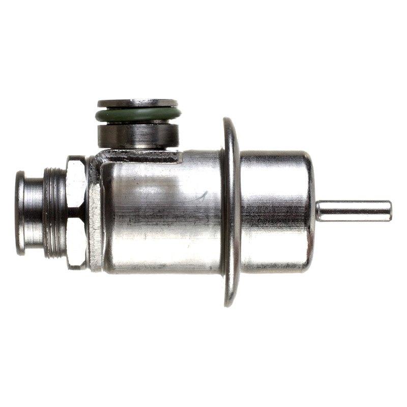 Midget fuel pressure regulator