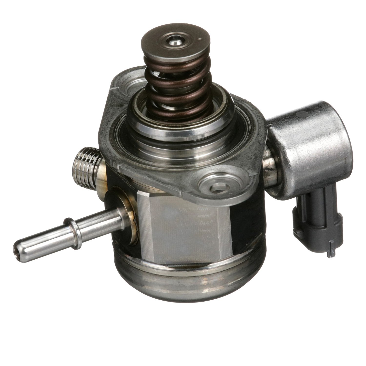 Direct Inject High Pressure Fuel Pump For Land Rover LR2 Evoque Ford Focus Volvo