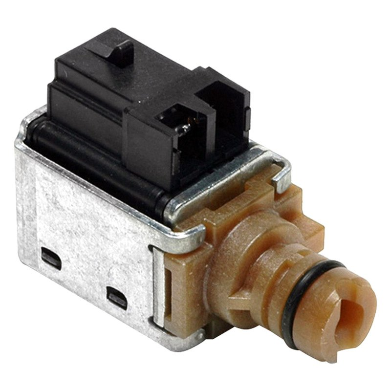 replacing control solenoid on a 2004 cadillac deville. Black Bedroom Furniture Sets. Home Design Ideas