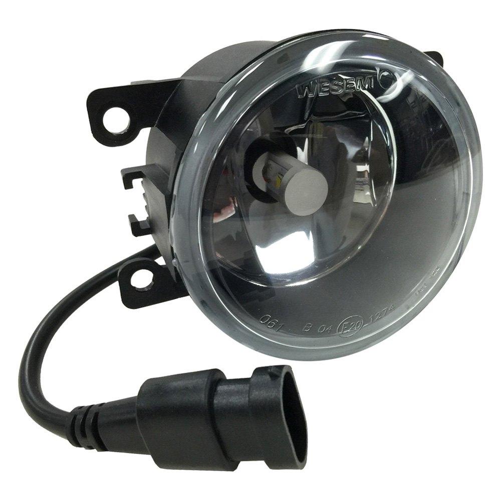 Led Lights In Series: 3088 Series LED Bumper Fog Light Kit