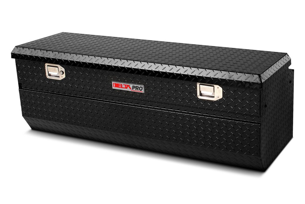 Truck Chest Tool Box >> Delta Truck Bed Storage Tool Boxes Carid Com