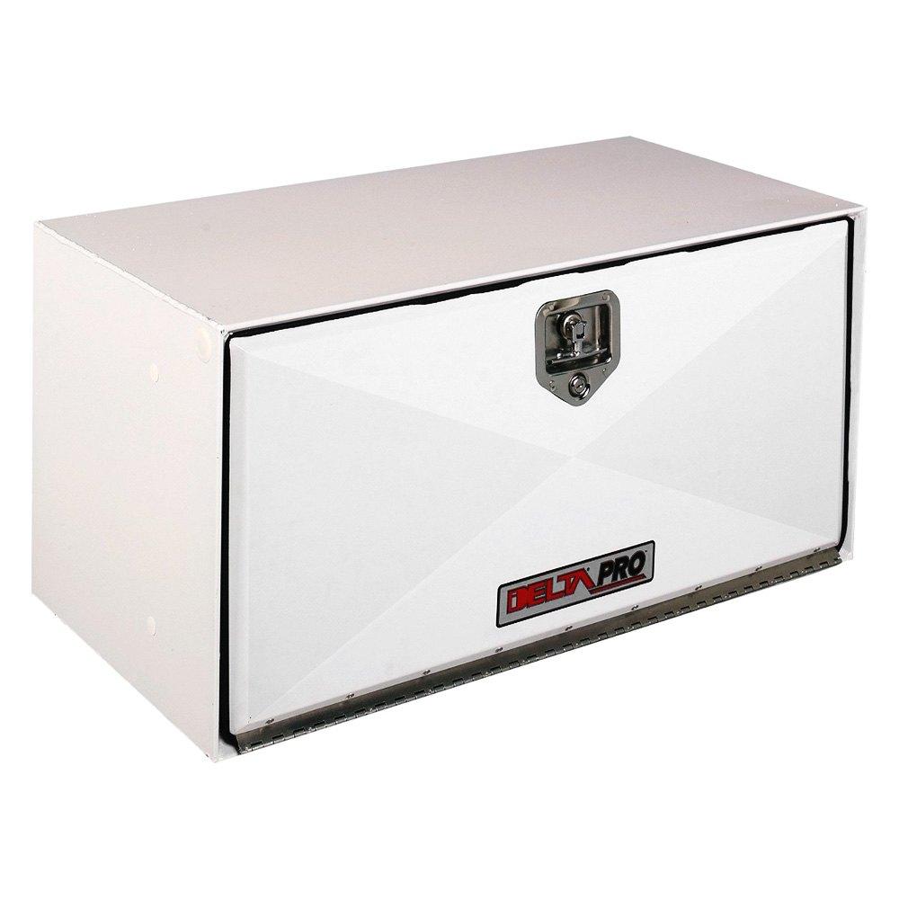 Delta 174 Pro Single Door Underbody Tool Box