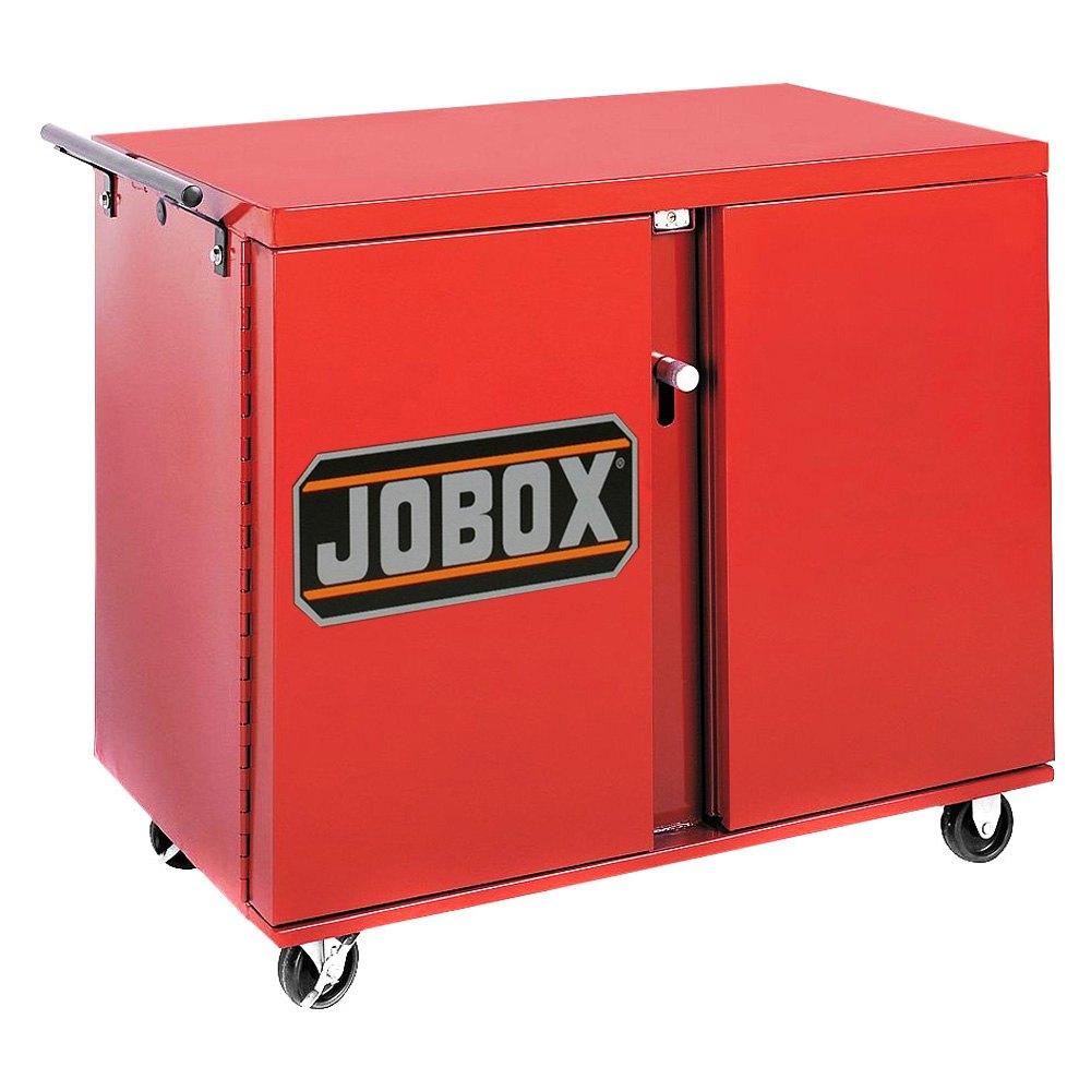 Jobox Super Duty Rolling Work Bench Body
