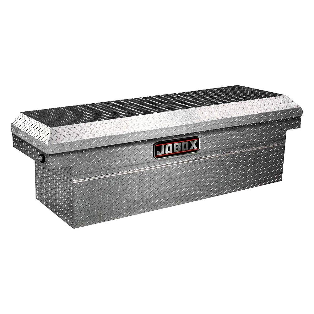 jobox nissan titan 2012 deep single lid crossover tool box. Black Bedroom Furniture Sets. Home Design Ideas